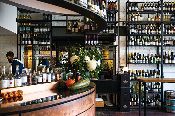 Best Bars and Restaurants in Melbourne - Marion