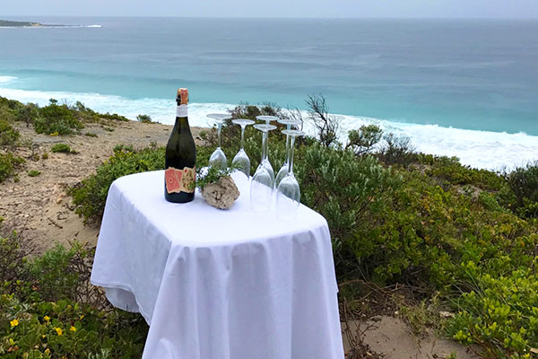 Margaret River Food and Wine - Cape to Cape Track