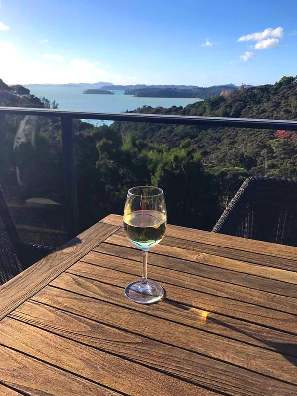 New Zealand Trips - Best Places to Go - The Sanctuary at Bay of Islands
