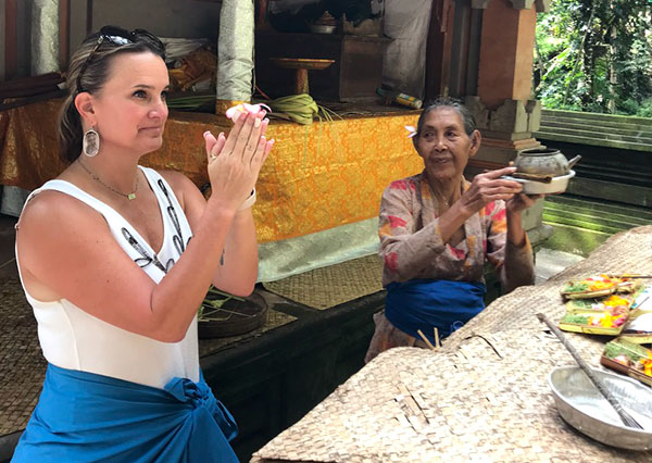 Why Visit Southeast Asia - Traditional Bali Culture Experiences