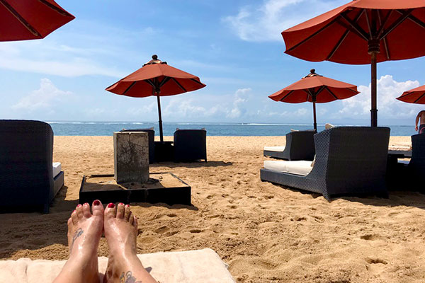 Why Visit Southeast Asia - Beautiful Beaches in Nusa Dua, Bali