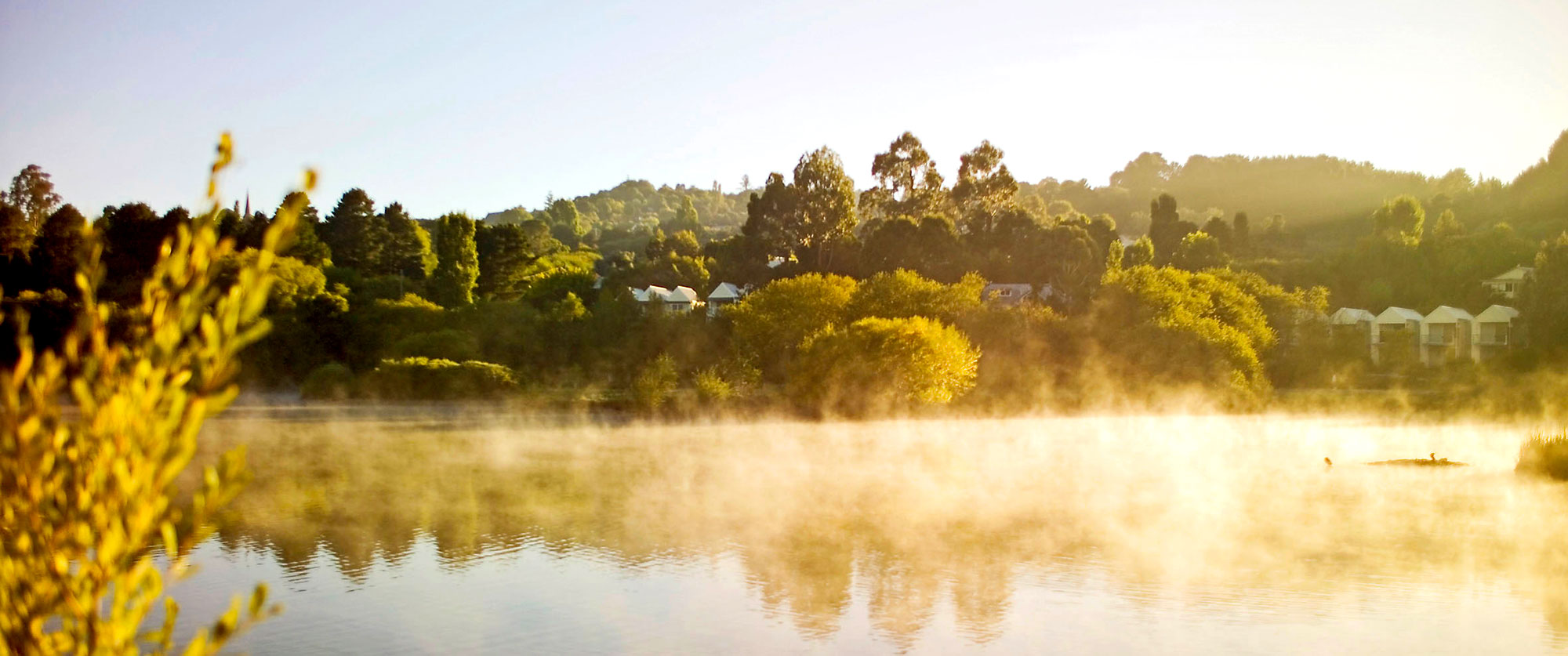 Spoil the Senses: Essential Australian Luxury - Lake House Daylesford Luxury Spa Retreat