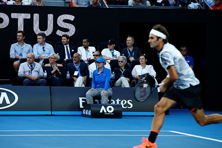 Australian Open 2019 Tickets and Hospitality Packages