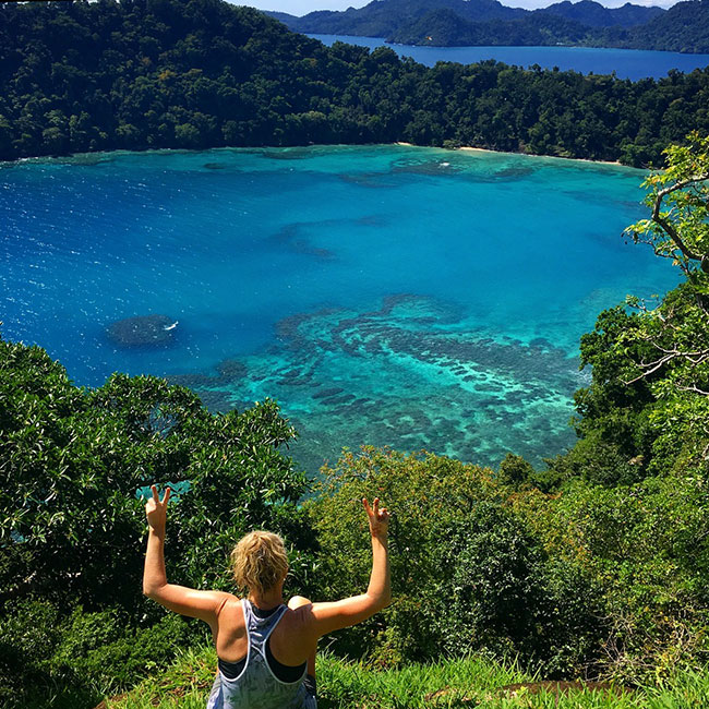 Best of Fiji - Matangi Private Island Resort, Horseshoe Bay