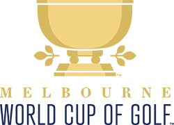 Melbourne World Cup of Golf logo