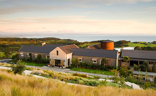 The Farm at Cape Kidnappers - Best Resorts for Families