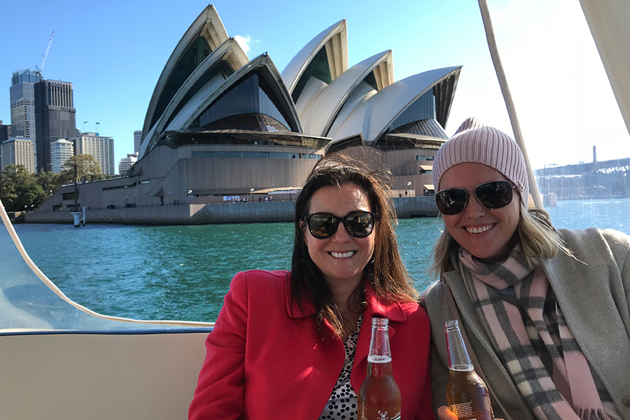 Sydney Travel Guide - Hotels, Tours, Dining - Plan Your Trip to Australia
