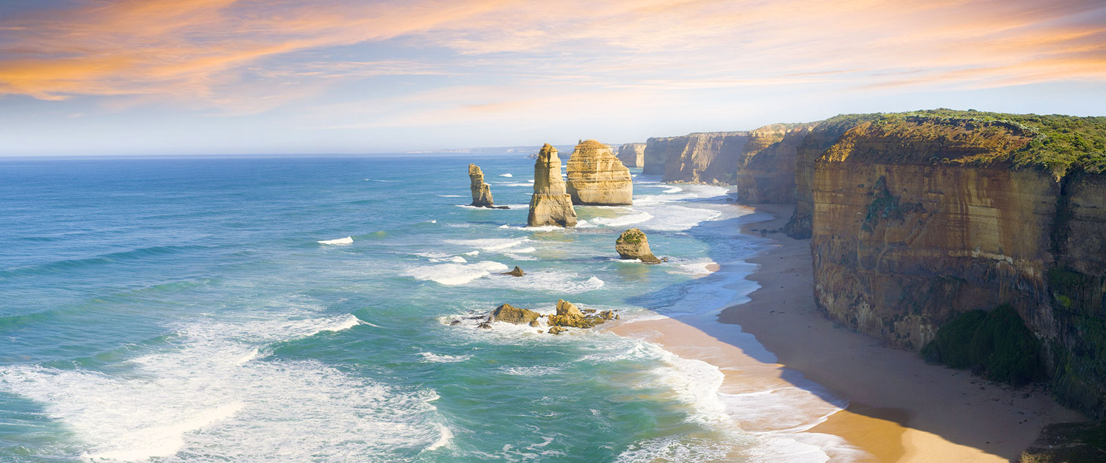 Great Ocean Road Tour - Australia Vacations - Twelve Apostles Great Ocean Road