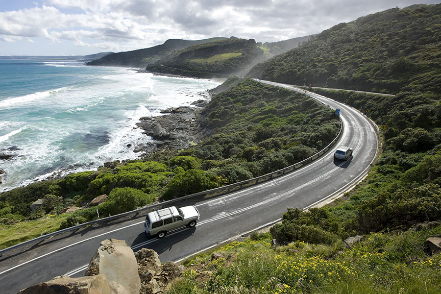 Great Ocean Road Tour - Itinerary for the Great Ocean Road