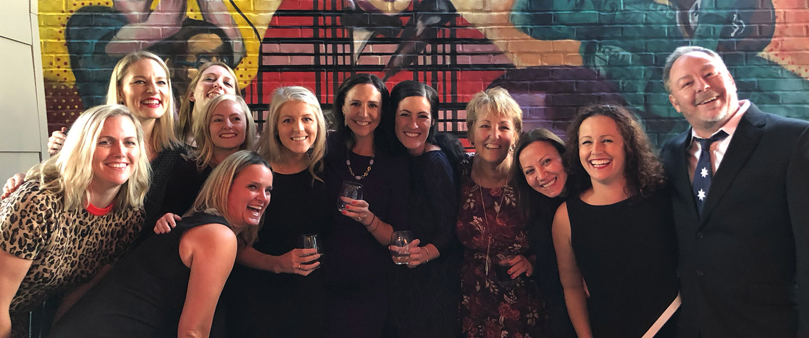 Down Under Endeavours celebrates 20 years in business!