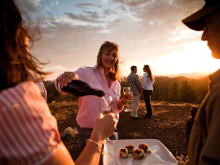 Iconic Australia Vacations - Luxury Outback Hotels and Lodges