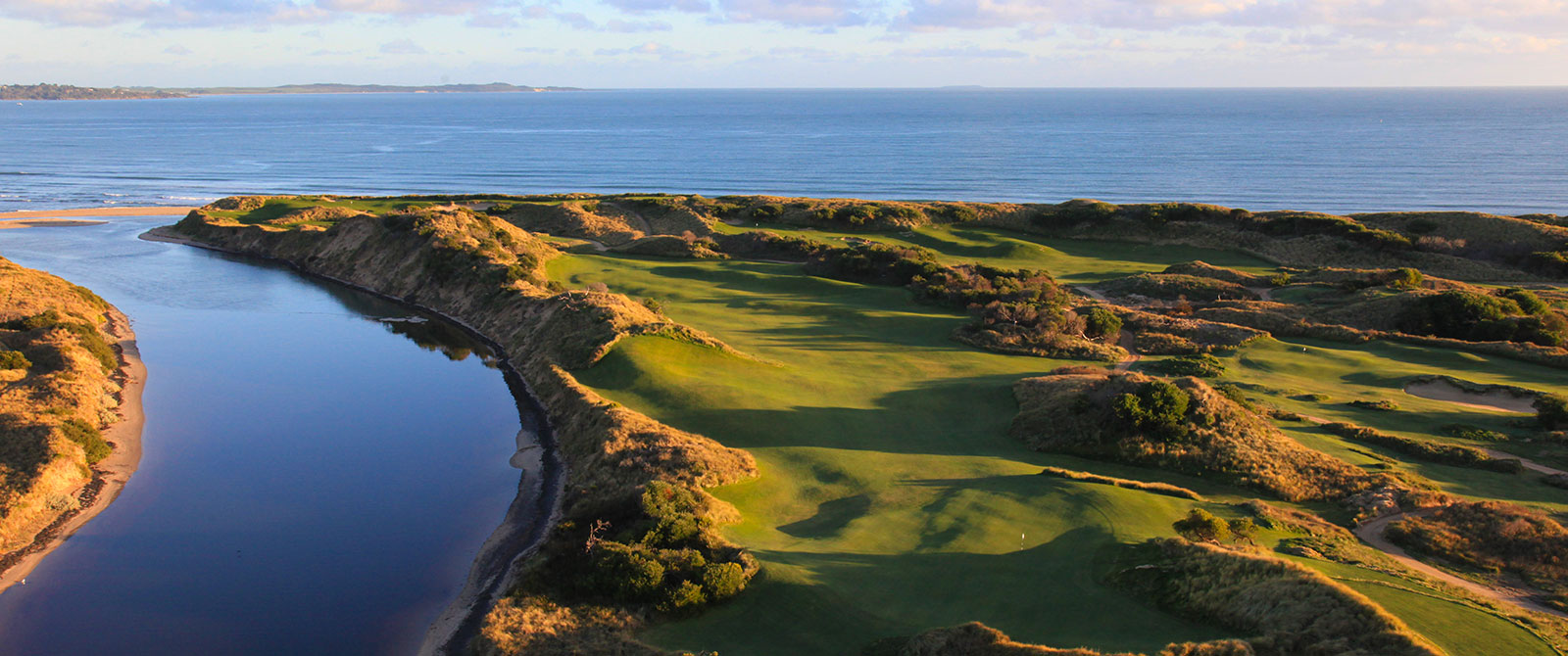 Barnbougle Lost Farm Golf Course - Best Golf Courses in Australia