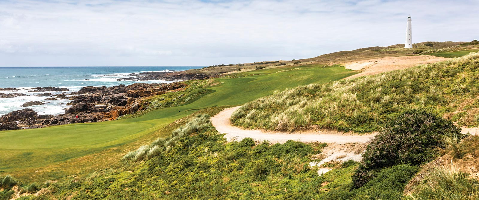 Cape Wickham Links Course, King Island - Best Golf Courses in Australia