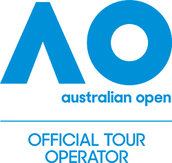 Australian Open Official Tour Operator