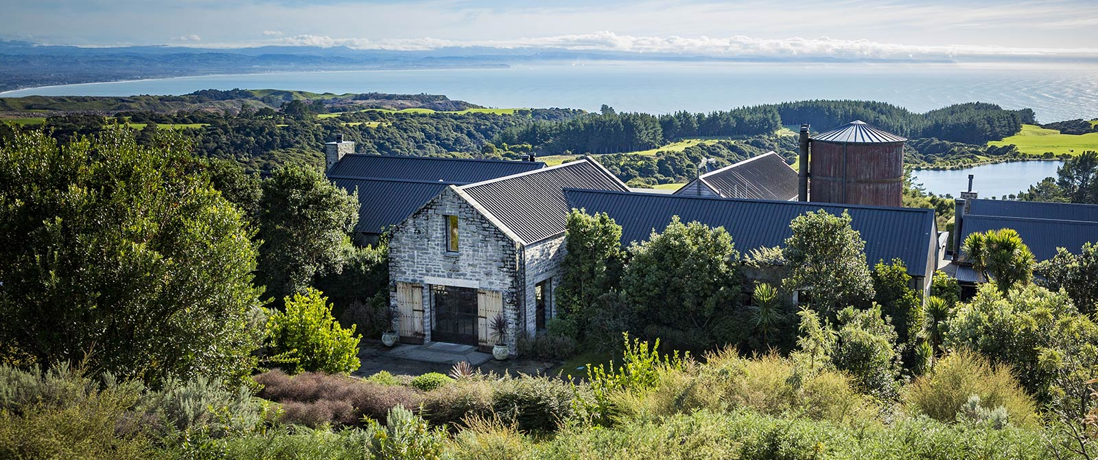 Cape Kidnappers - Golf Course and Luxury Lodge - Hawke's Bay New Zealand