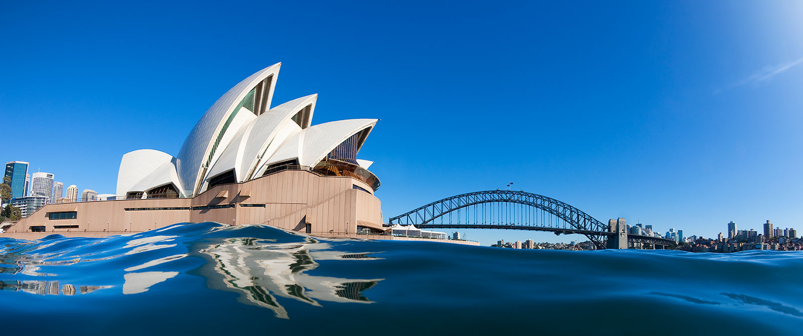 Luxury Australia Vacations, Travel Packages, and Honeymoons - Down Under Endeavours