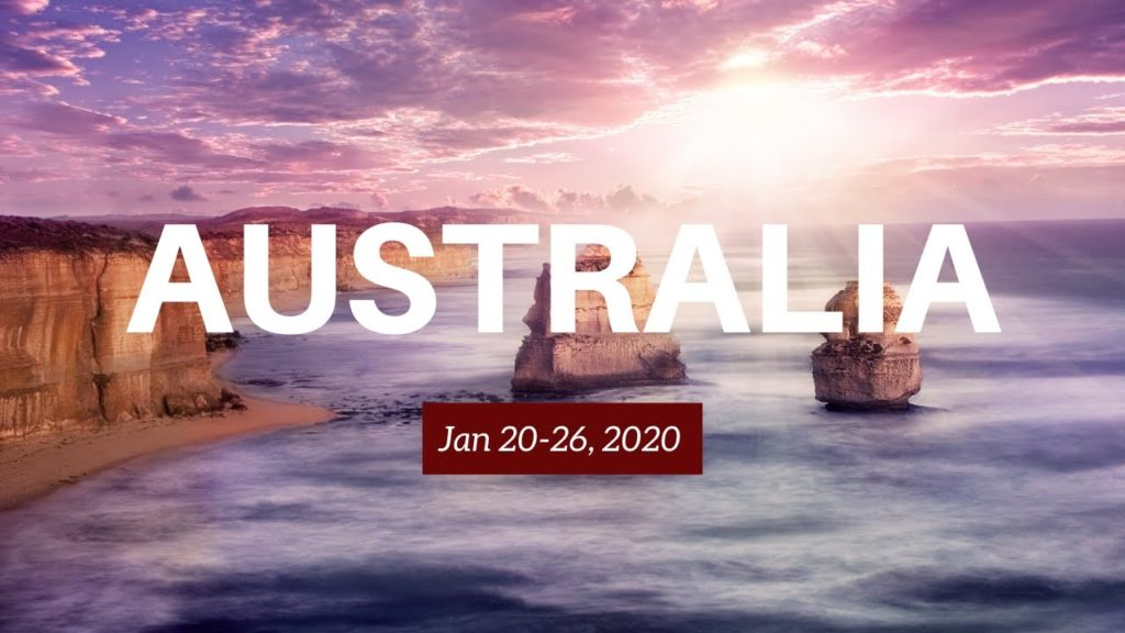 Visit Australia 2020: Videos from Sydney, Melbourne, and Queensland